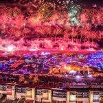vuurwerk 2017